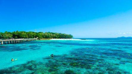 Reefs of Australia