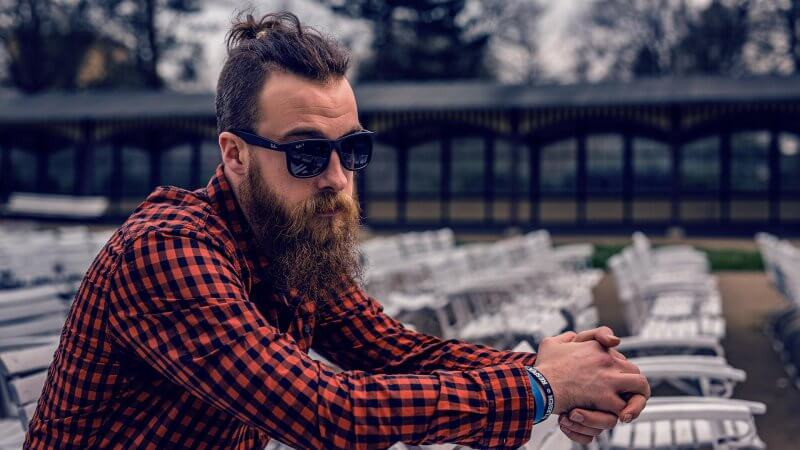 Hipster Skin Care Range Beardifulman Beard Care Products